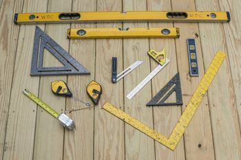 Tools for Layout and Measuring