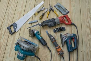 Tools for Cutting